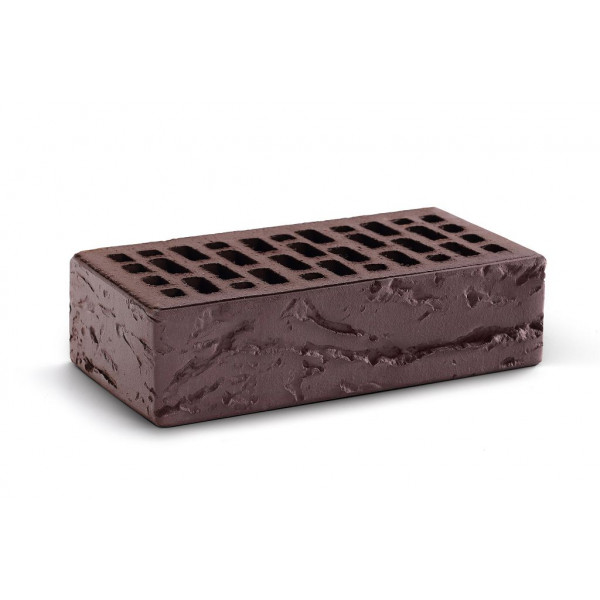 Кирпич Тёмный Шоколад Кора дерева