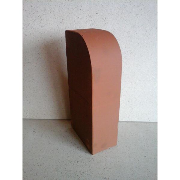 Облицовочный печной кирпич (Терракот) R-60