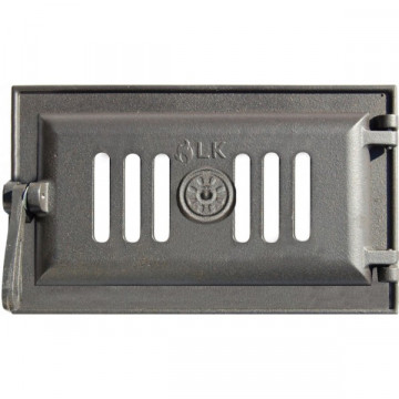 Дверца поддувальная герметичная LK 333