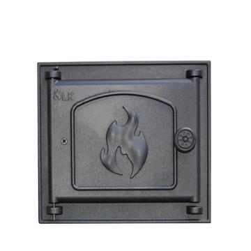 Дверца топочная глухая LK 350