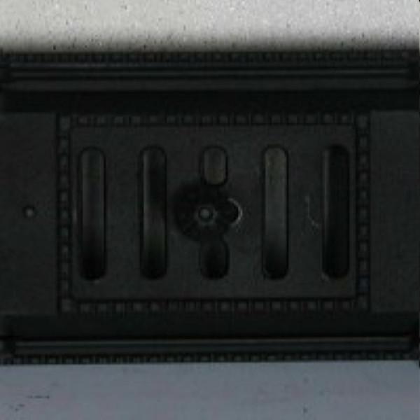 Поддувальная дверца ДПК (Р)