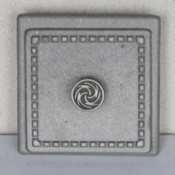 Прочистная дверца ДПр-4 (Р)
