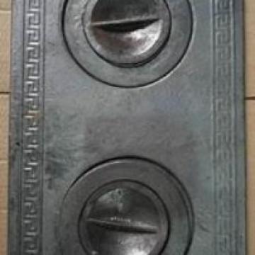 Плита 2х-конфорочная П2-1