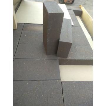Кирпич шамотный ША-8 Боровичи (Black) черный 7%