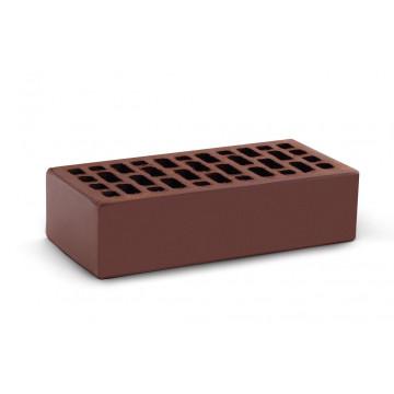 Пустотелый кирпич Шоколад