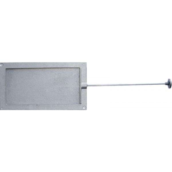 Задвижка дымохода LK 1427