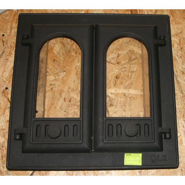Дверца каминная LK 301