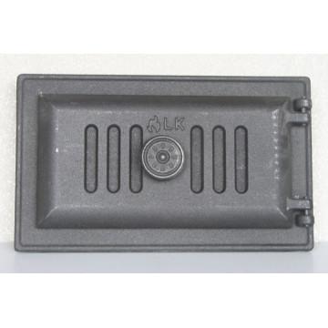 Дверца поддувальная LK 332