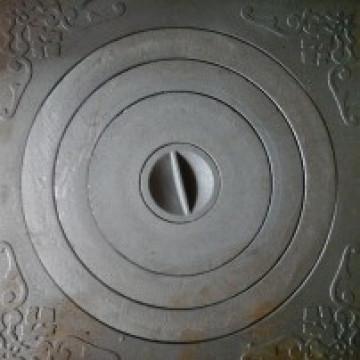 Плита Рубцово П1-5А  512х512 (Р)