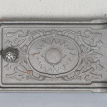 Поддувальная дверца ДП-2 (Р)
