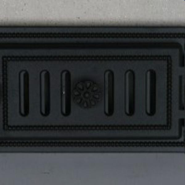 Поддувальная дверца Везувий 233