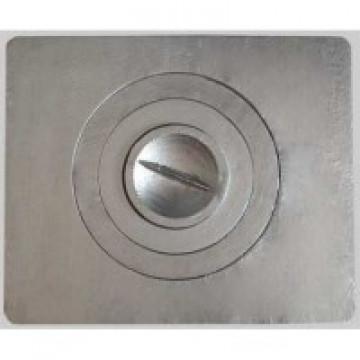 Плита чугунная П1-3 (Б)