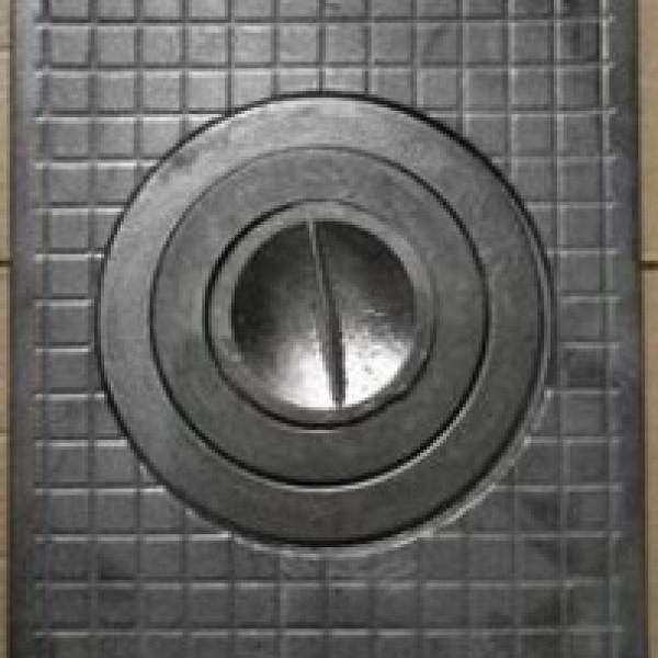 Плита 1-конфорочная П1-3 (Малая)